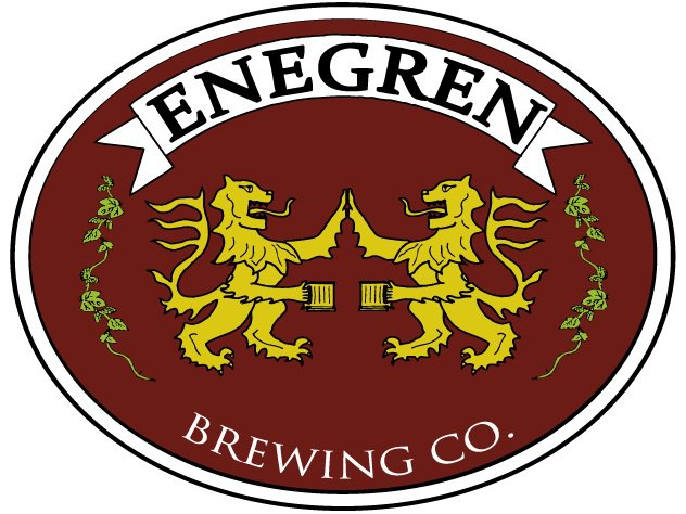 Logo of Enegren brewing