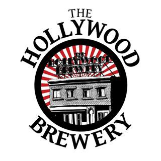 Logo of the Hollywood brewery